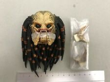 Hot Toys 1/6 Scale Predator Figure Ancient Scar Celtic Perfect Head Sculpt
