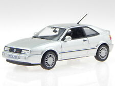 VW Corrado G60 1990 silver diecast modelcar 840096 Norev 1:43