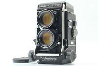 [Exc+++++] Mamiya C330 Pro TLR Camera w/ Sekor DS 105mm f3.5 Lens Japan #1628