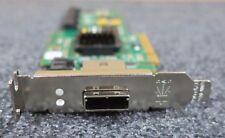 IBM 25R8071 25R8070 - LSI Logic SAS3444E 3GB 4-Port PCI-E SAS Controller Card