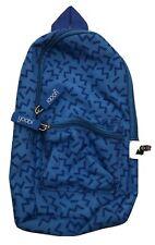 Yoobi Backpack Penci Case Phone Carrier Blue