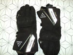 Dainese Gore-Tex Motorbike Winter Gloves,Size Med
