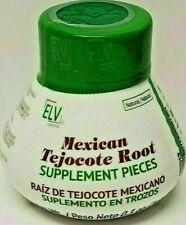 RAIZ DE TEJOCOTE ROOT 100% Mexican 3 MONTH SUPPLY