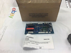 12002431 JENN-AIR Refrigerator Electronic Cont Board for 12002480 compressor kit