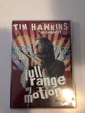 Tim Hawkins: Full Range of Motion (DVD Used Very Good)