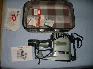"Vintage, Liesegang "" Fanti 300 "" DIA-Projektor im Original Koffer, guter Zustand"