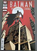 DC Comics Batman: The Adventures Continue #1 1st Printing NM Cover A 2020 BTAS