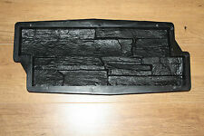 More details for concrete paving mould - wall tile , cladding , 52-8 and 52 - 9 cheapest on ebay