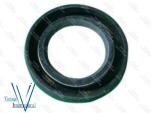 PTO Selector Lever Seal Massey Ferguson 35 65 135 165 175 185 @Vi
