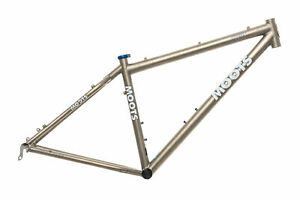 Moots Mooto X Mountain Bike Frame - Medium