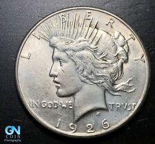 1926 S Peace Dollar --  MAKE US AN OFFER!  #B3561