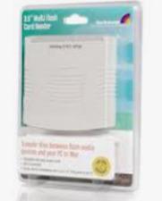 """USB 2 STARTECH 3.5"""" Multi Flash Card Reader Internal external"""