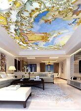 3D Angel Castle Gate 8 Wall Paper Wall Print Decal Wall Deco AJ WALLPAPER Summer