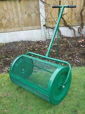 More details for domestic compost & topsoil roller spreader