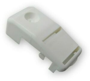 uPVC Plastic Run Up Riser Blocks For Windows & Doors Clip In Type 5 Or 10 Pack