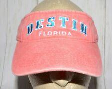 Destin Florida Visor Adjustable