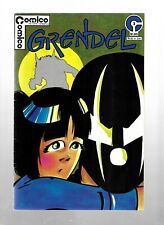 Grendel 3 1983