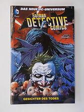 Batman - Detective Comics - DC Band 1 - Gesichter Des Todes -  Softcover / Z. 1-
