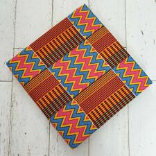 Supreme Kente Fabric - Style 4