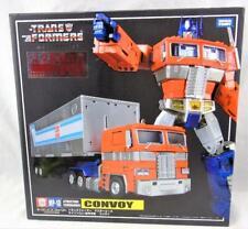 Transformers Takara MP-10 Masterpiece Convoy Optimus Prime Complete w/ Box