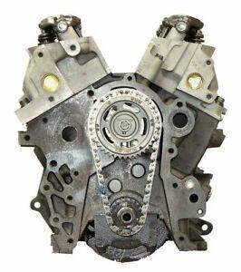 Remanufactured Engine 2007 Jeep Wrangler 3.8L