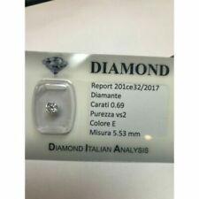 Diamants naturels améliorés