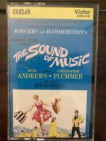 The Sound Of Music (An Original Soundtrack Recording) - 2005-4-R - Reissue