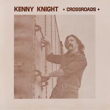 Kenny Knight - Crossroads [New CD]