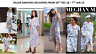POPULAR!!! SOLD OUT! BLOGGERS H&M Kaftan Dress