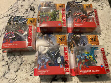Transformers 4 Age Of Extinction Dinobots lot of 5