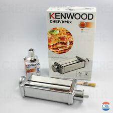 Accessorio Sfogliatrice Pasta Fresca (KAX980 + Adattatore) KENWOOD - AT970A