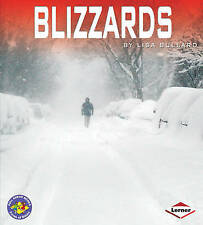 Blizzards (Pull Ahead Books - Forces of Nature),Lisa Bullard,New Book mon0000011