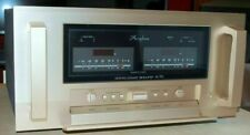 Accuphase a 70 AMPLIFICATORE-Class A