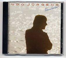 Udo Jürgens CD Traumtänzer - 1. CD Auflage Japan West Germany 1983 ohne Barcode