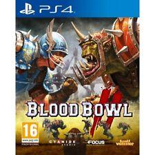 Blood Bowl 2 - PlayStation 4 Ps4 Games Workshop