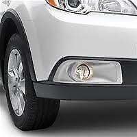 Genuine OEM 2013-2014 Subaru Outback Fog Light Kit