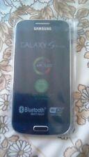 Samsung Galaxy S4 mini GT-I9195 - 8GB - Black Smartphone