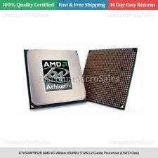 K7850MPR52B AMD K7 Athlon 850MHz 512K L2 Cache Processor (USED One)