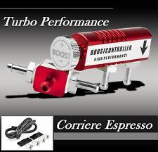 Regolatore pressione controller overboost universale Nissan 300zx Gt 3000 Supra
