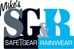 SafeTgear and Rainwear