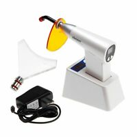Lampada polimerizzatrice led dentista IT dentale Curing Light Lamp 2000mw ST2