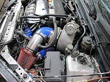 "CXRacing 4"" Turbo Air Intake Pipe Filter kit for 01-06 Civic Integra DC5 RSX K20"