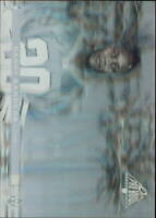 1995 Upper Deck Pro Bowl Detroit Lions Football Card #PB1 Barry Sanders