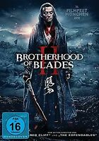 Brotherhood of Blades 2 von Sang, Lin, Yang, Lu | DVD | Zustand sehr gut