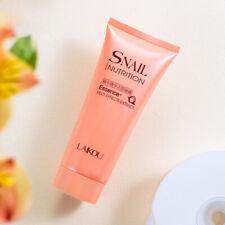 Facial Skin Whitening Washing Cream Deep Clean Facial Cleanser Moisture Cleanser