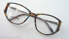 Courreges Large Vintage Glasses Glasses Frames with Schmuckdecor Occhiali Size L