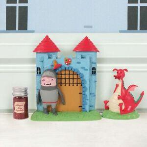 New Knights Adventure - Magical Door Set - Magical Gift set -3 items