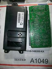F85B-14B205-KA TESTED 1998 Ford Expedition GEM Multifunction Module  #A1049*