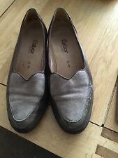 Ladies Shoes From Gabbor Comfort size 5