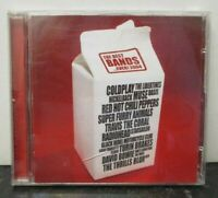 THE BEST BANDS... EVER 2004 ~ Various Artists ~ 2 x CD ALBUM